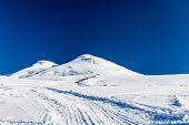Elbrus, Caucasus Mountains