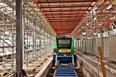 Classicistical Railway