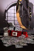 Finacial Time Bomb
