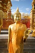 image of priceless  - Phra Thad Doi Suthep - JPG