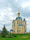 Church of the most Orthodox Prince St.Alexander Nevsky
