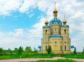 Church of St.Alexander Nevsky