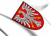 stock photo of frankfurt am main  - Frankfurt am Main Coat of Arms - JPG
