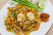 Pad Thai (thai Food Street)