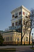 Gomel, Rumyantsev-paskevich Palace. Tower