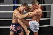 Muay Thai Match