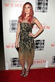 LOS ANGELES - MAY 10:  Rumer WIllis at the L.A. Gay & Lesbian Center's