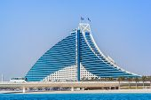 Dubai Jumeirah Beach Hotel