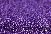 Purple Lilac Glitter Sparkle background. New Year, Holiday, Christmas, Nail Art abstract texture