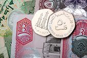 Uae Currency Dirhams