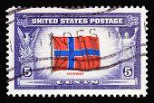 Norway 1943
