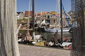 Old Harbor of Urk