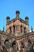 Chester Cathedral.