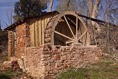 Old Mill House from Sedona