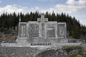 Kilmichael Ambush Monument