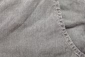 Casual Cotton Men's Trousers