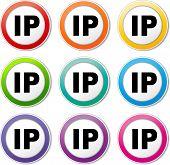 Ip Address Icons