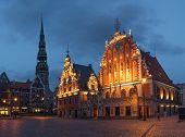 House of the Blackheads (Riga, Latvia)