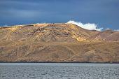 Stone Desert Island Of Pag