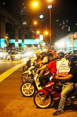 Kuala Lumpur Junction