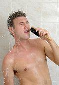 Singing Shower