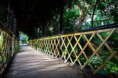 Alameda Gardens Bridge