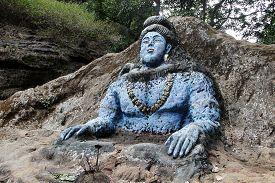 stock photo of shankar  - Rock - JPG