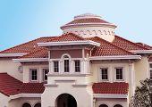 Villa Roof
