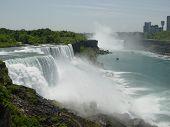 Niagara Falls - USA/Kanada
