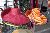 Fashion Hats