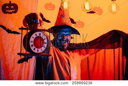 Time For Horror 31 October