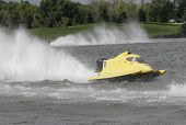 High Performance Powerboat Race