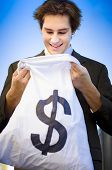 Financial Reward Of Business Success
