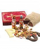 Dutch Sinterklaas Sweets