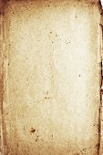 Distressed Rotting Paper