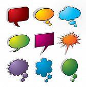 Message Elements Set