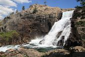 Tuolumne Waterfall