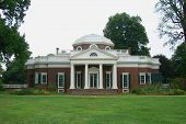 picture of thomas  - Monticello - JPG