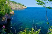 Lake Superior, Shovel Point