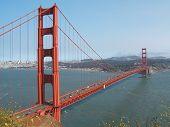 Golden Bridges