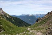 Tirol Landscape