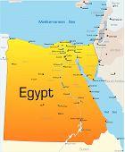 Постер, плакат: Египет