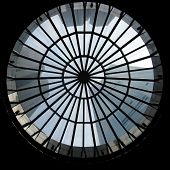 Big Glass Dome