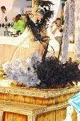 stock photo of carnival rio  - RIO DE JANEIRO  - JPG