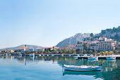 Nafplio Harbour