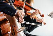 Постер, плакат: Classical Music: Concert