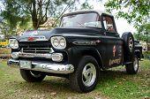 Chevrolet Apache Classic Pickup Truck