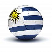 Uruguayan Football