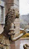 Malvina Statue