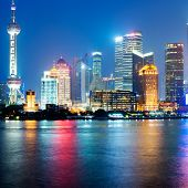 City Of Shanghai